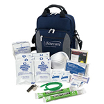Personal Grab-and-Go 3-Day Emergency Kit (80001) 50 per