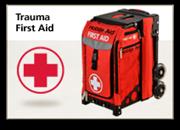 MobileAid Trauma First Aid