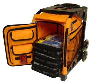 Emergency Earthquake Kit - MobileAid 2-Person 3-Day
