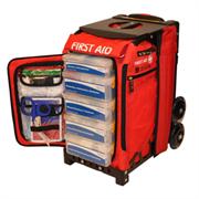 MobileAid Trauma Emergency First AId Station
