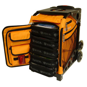 Emergency Earthquake Kit - MobileAid 4-Person 3-Day