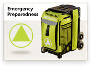MobileAide Emergency Preparedness
