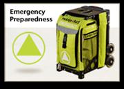 MobileAide Emergency Preparedness