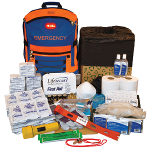 What Should Be In An Emergency Kit
