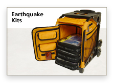 Earthquake Kits