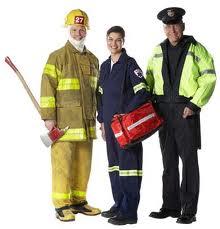 Professional Emergency Responders