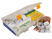 Wound Dressing and Bandaging
