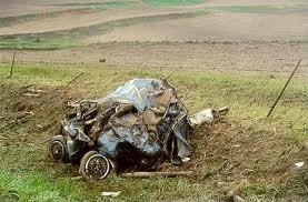 Tornado car