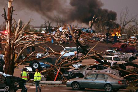 Tornado joplin-missouri