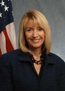 USGS Marcia Mcnutt