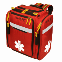 MobileAid EMS Backpack