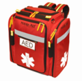 AED Backpack MobileAid Medical response 31484