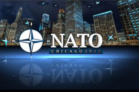 Nato Summit Chicago