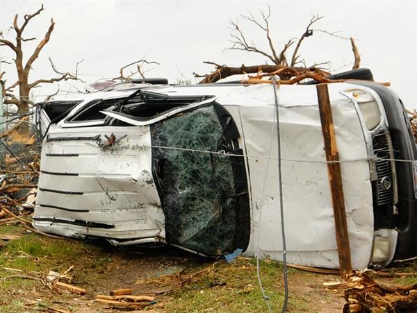 Tornado-texas