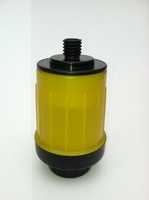 Radiological Replacement Filter