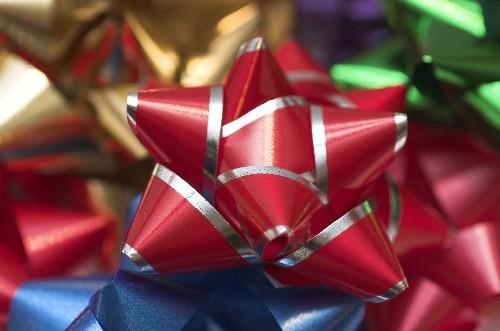 Christmas-bows