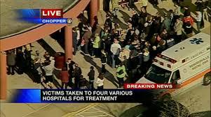 Mass Stabbing Pittsburgh