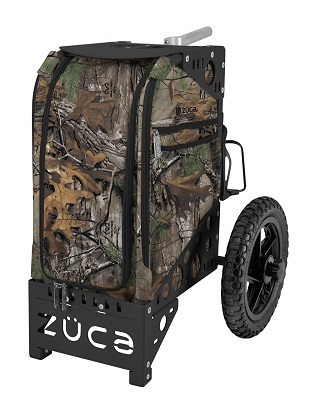 Camo Bug Out Cart