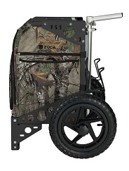 All-Terrain Camo Bug Out Cart Side 184